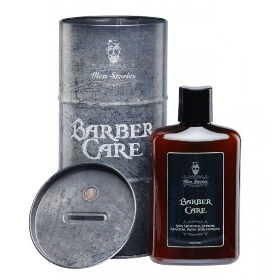 BARBER CARE SOIN EXTREME 250 ml